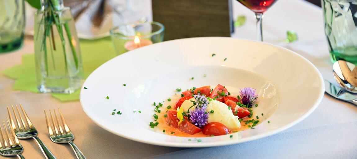 ristorante gourmet-Gsoihof