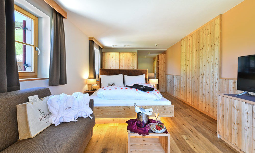 hotelzimmer-suite