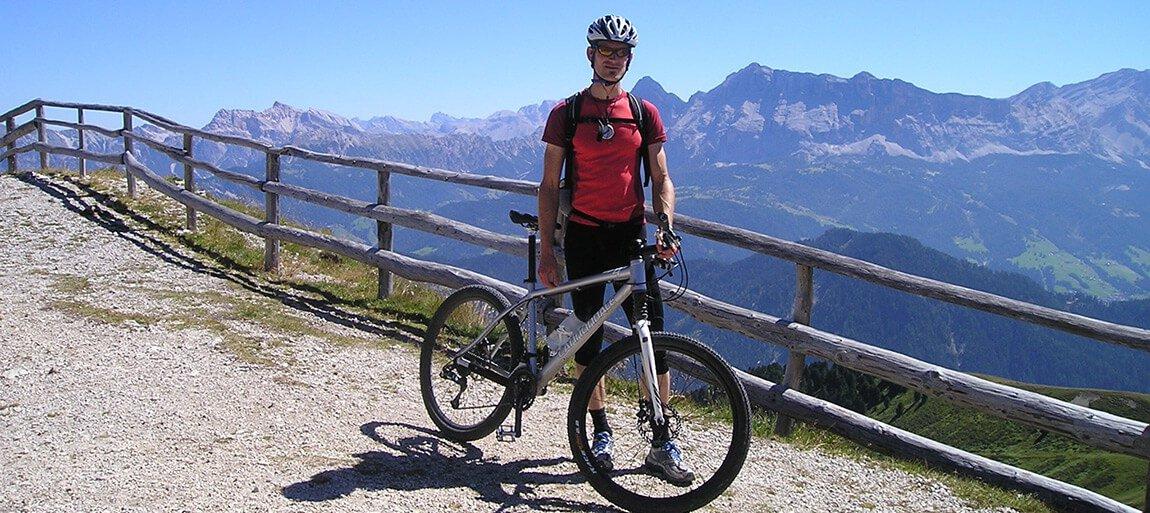 mountain bike-dolomiti-funes