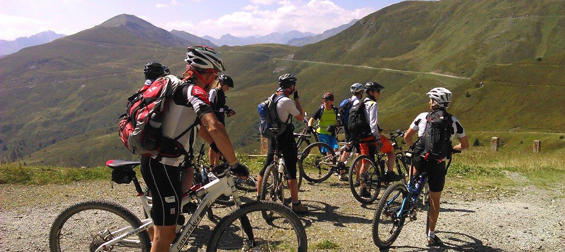 ciclismo-dolomiti