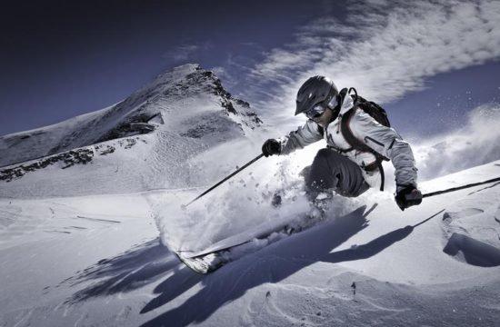 Magic ski weeks