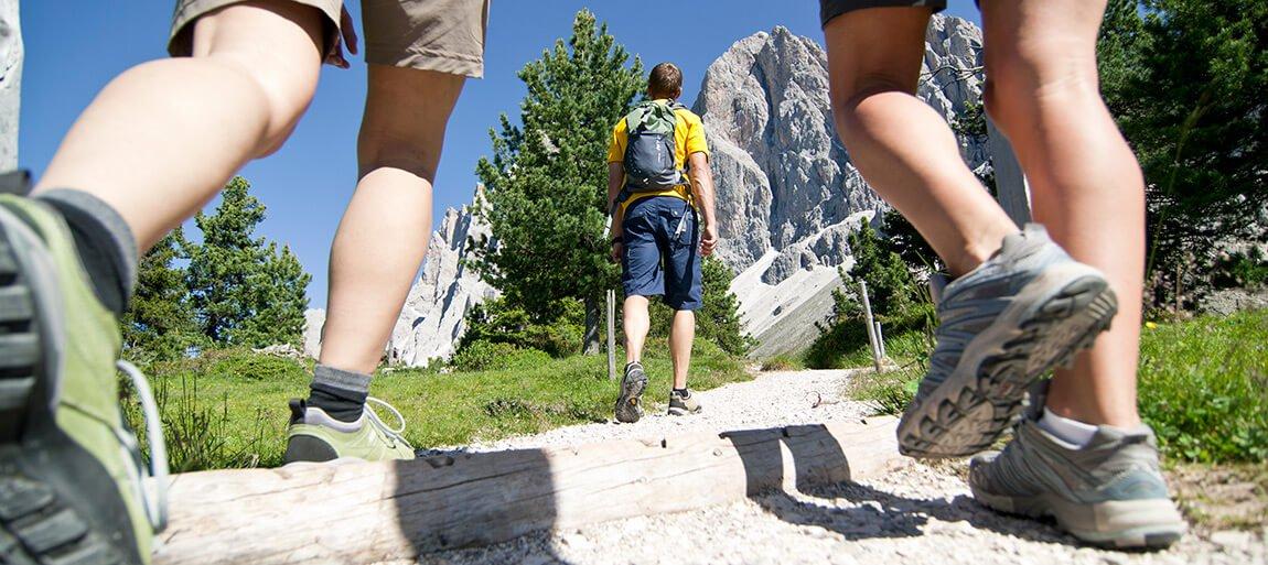 escursionismo-dolomiti